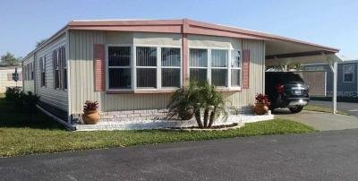 Mobile Home at 7824 Parkway Avenue Hudson, FL 34667