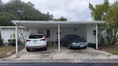 Mobile Home at 15410 Lakeshore Villa Place #105 Tampa, FL 33613
