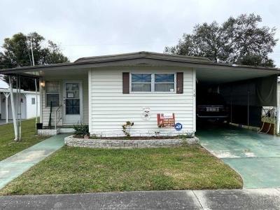 Mobile Home at 12651 Seminole Blvd, Lot 16 Largo, FL 33778