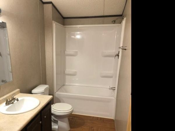 2018 Legacy Housing LTD Mobile Home For Sale