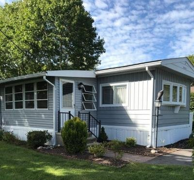 Mobile Home at 36 Boulder Trail Killingworth, CT 06419