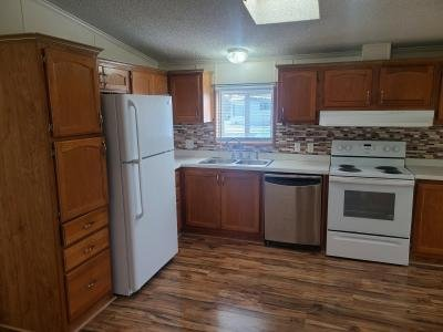 Mobile Home at 5702 Angola Rd. #218 Toledo, OH 43615