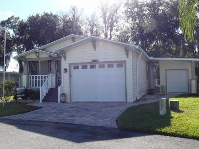 Mobile Home at 9121 Sly Fox Loop Lakeland, FL 33810