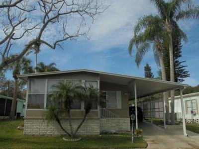 Mobile Home at 3432 State Road 580, Site #340 Safety Harbor, FL 34695