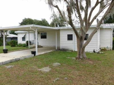 Mobile Home at 2860 Grand Traverse Cir Grand Island, FL 32735
