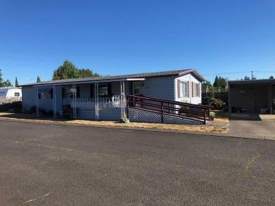 Mobile Home at 2511 SE River Road#105 Hillsboro, OR 97123