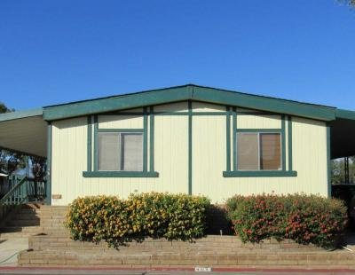 Mobile Home at 1456 E. Philadelphia Ave #451 Ontario, CA 91761