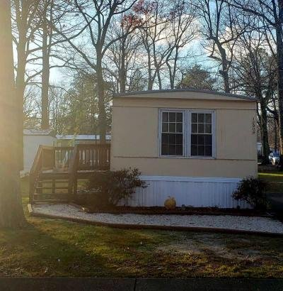 Mobile Home at 800 West Hundred Rd. Chester, VA 23836