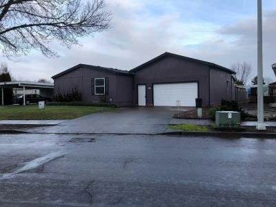 Mobile Home at 1176 SW Westvale St Mcminnville, OR 97128