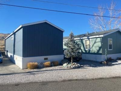 Mobile Home at 40 Zircon Dr. #7 Reno, NV 89521