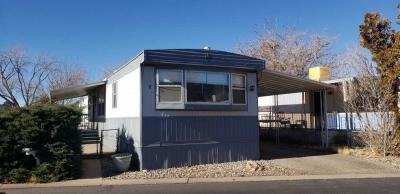 Mobile Home at 617 Doe Ln Se Albuquerque, NM 87123