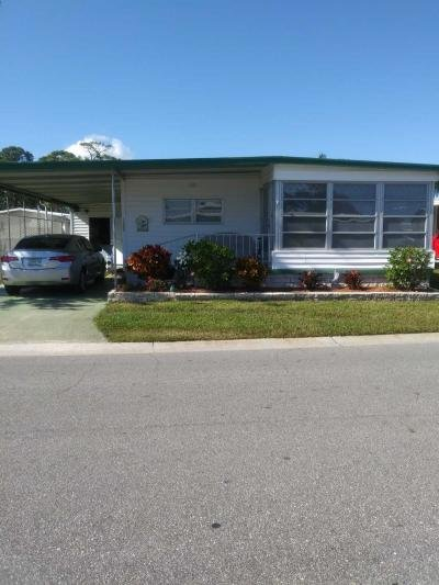 Mobile Home at 7001 142D Ave Largo, FL 33771