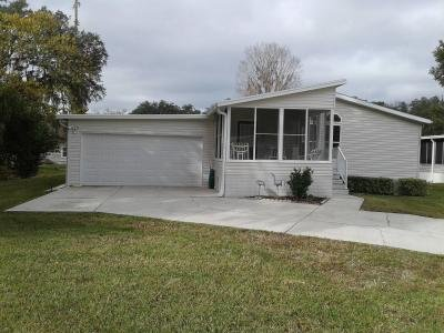 Mobile Home at 1862 NW 46th Avenue Ocala, FL 34482