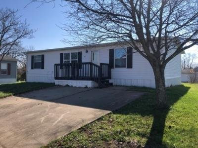 Mobile Home at 57 Harmony Ct Shelbyville, KY 40065