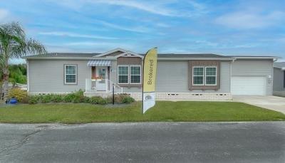 Mobile Home at 201 Bradley Lane Lady Lake, FL 32159