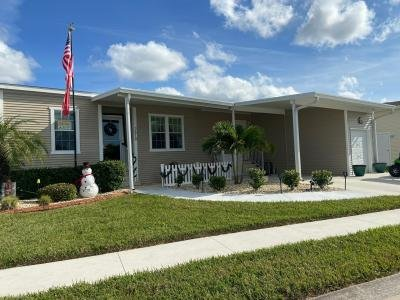 Mobile Home at 2610 Pier Drive Ruskin, FL 33570