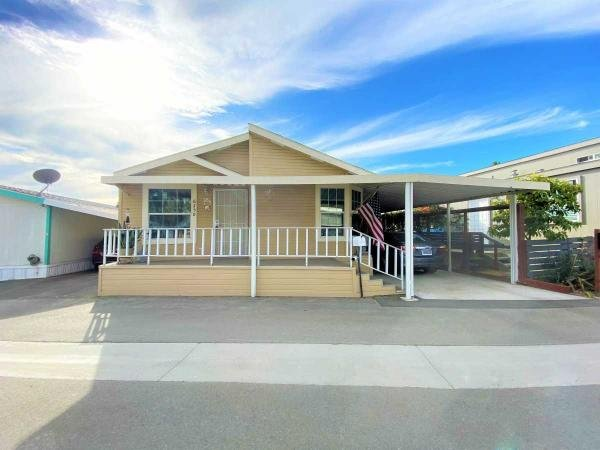 2003 Cavco Industries LLC Manufactured Home