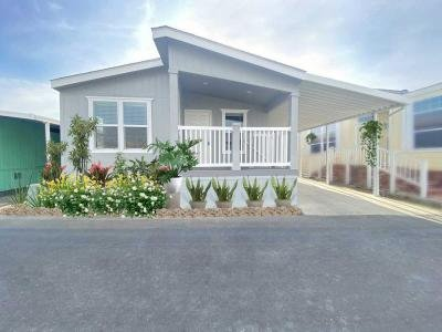 Mobile Home at 15621 Beach Blvd #50 Westminster, CA 92683