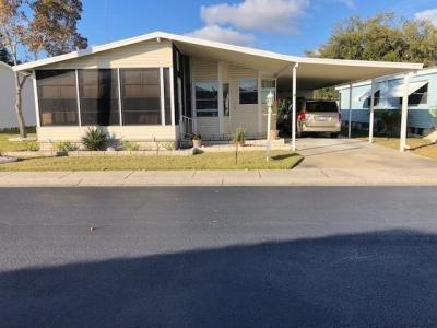 Mobile Home at 519 Barbara Way Tarpon Springs, FL 34689