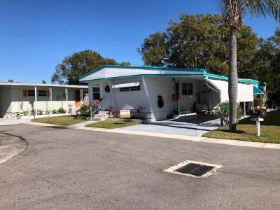 Mobile Home at 1415 Main Street #431 Dunedin, FL 34698