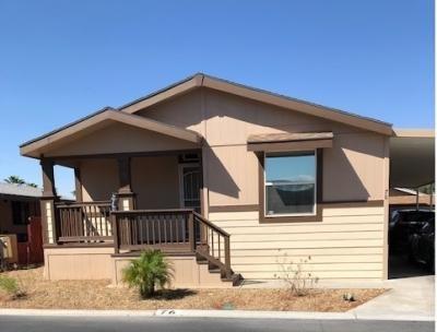 Mobile Home at 6420 E. Tropicana Ave #76 Las Vegas, NV 89122