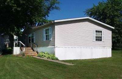 Mobile Home at 601 S. Pam Way Lot 67 Rushville, IN 46173