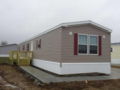 Mobile Home at 2742 Arthurs Way Anderson, IN 46011