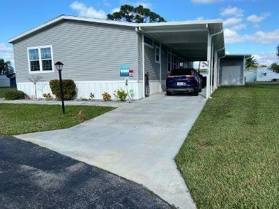 Mobile Home at 4381 King's Row Boynton Beach, FL 33436