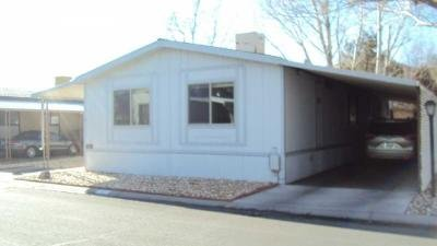 Mobile Home at 4465 Boca Way #123 Reno, NV 89502