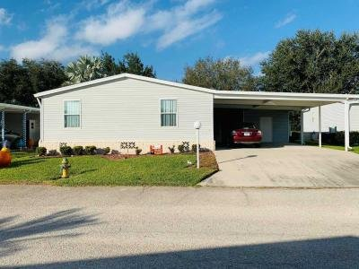 Mobile Home at 3449 Stephanie Lane Ellenton, FL 34222