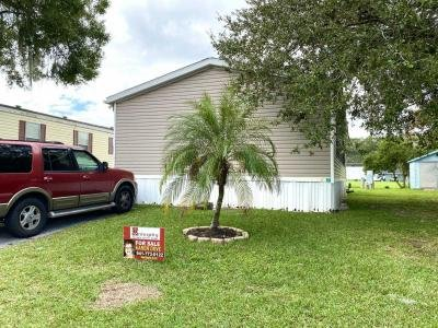 Mobile Home at 1234 Reynolds Road, Lot 13 Lakeland, FL 33801
