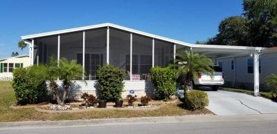 Mobile Home at 10736 Casa Dr Riverview, FL 33569