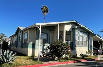Mobile Home at 1855 E. Riverside Dr. Spc#258 Ontario, CA 91761
