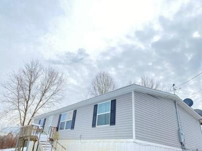 Mobile Home at 42 Hawk Way Elizabeth, WV 26143