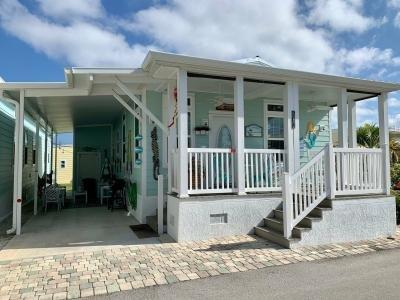 Mobile Home at 204 NE Sail Way Jensen Beach, FL 34957