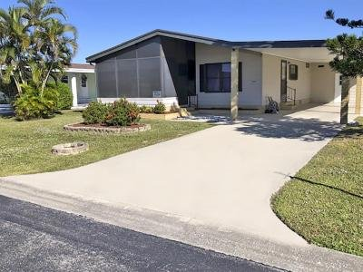 Mobile Home at 26345 New Orleans Dr Bonita Springs, FL 34135