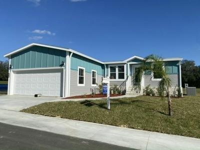 Mobile Home at 7005 Woodford St. Brooksville, FL 34601