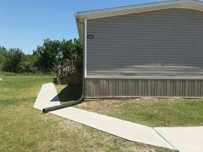 Mobile Home at 268 Oak Field Drive Manvel, TX 77578
