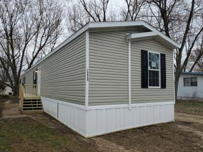 Mobile Home at 10975 Pomona Miamisburg, OH 45342