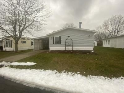 Mobile Home at 53 Melody Ln. Cheektowaga, NY 14225