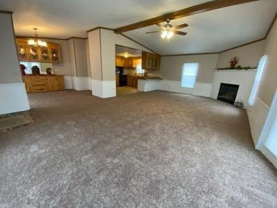 Mobile Home at 62430 Locust Rd Lot 17 South Bend, IN 46614