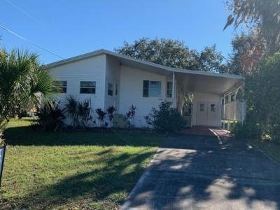 Mobile Home at 3894 Southgate Dr. Kissimmee, FL 34746