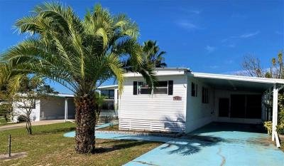Mobile Home at 86 Emerald Drive E. Dundee, FL 33838