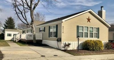Mobile Home at 8414 Sandalwood Court Jessup, MD 20794