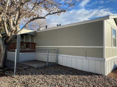 Mobile Home at 7401 San Pedro Drive Ne #53 Albuquerque, NM 87109
