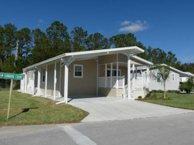 Mobile Home at 2875 Sunbird Court Lakeland, FL 33810