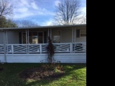 Mobile Home at 127 Hickory Dr Hatfield, PA 19440