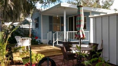 Mobile Home at 5100 60th St E, Lot 039 Bradenton, FL 34207