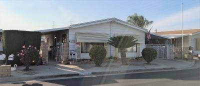 Mobile Home at 4505 King Arthur Ct Bakersfield, CA 93301