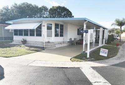 Mobile Home at 39248 Us Hsy. 19N, Lot 326 Tarpon Springs, FL 34689
